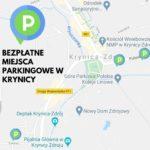 Krynica – gdzie zaparkować?